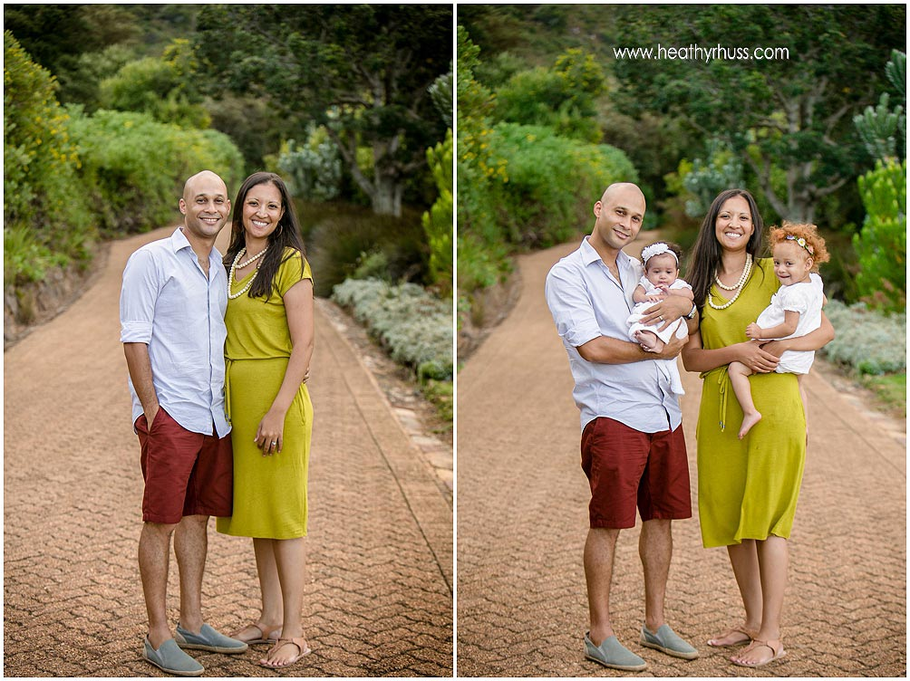 Family Photographer Cape Town