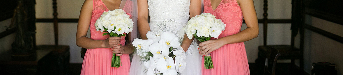 Wedding photographer package header